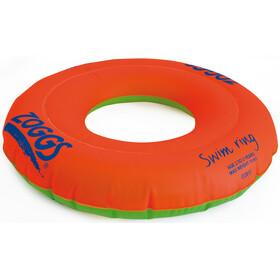 Zoggs Swim Ring Barn 2-3 years orange